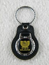 HONDA GOLDWING MOTORCYCLE KEYFOB KEYCHAIN KEYRING GL 1500 GL 1800 PATCH 1200 PIN