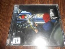 Frances the Mute by The Mars Volta (CD, Feb-2005, Universal Distribution)