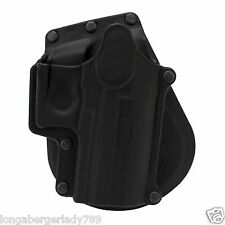 FOBUS HOLSTER USP COMPACT OR FULL SIZE S&W SIGMA VE E TAURUS MILLENIUM PT140