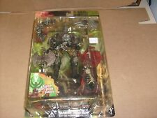 McFarlane Toys Spawn Dark Ages The Black Heart Series 14 1999 Action Figure MOC