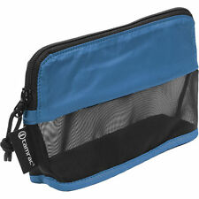 Tamrac Goblin Accessory Pouch 1.0 in Ocean Blue (UK Stock) BNIB