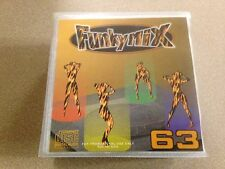 FUNKYMIX 63 CD WYCLEF TRICK DADDY YING YANG BIG TYMERS CLIPSE Fabolous Nelly