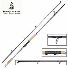Taffi Tackle Spinnrute Unlimited Spin Wallerrute 2,60m 100-300g, Welsrute