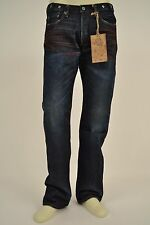PRPS Japan Men Jeans P59P13 Barracuda Indigo size 32 x 34