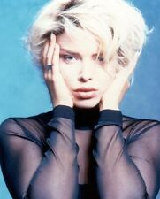 Kim Wilde UNSIGNED photo - 8648 - SEXY!!!!!