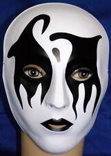 Beautiful Designed Party Mask,  Black & White !