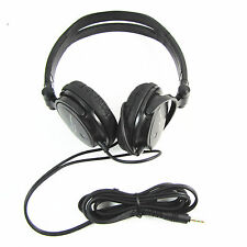 Jr. Entry Level DJ Headphone Studio Monitor Earphone Headset For Sony MDR-V150