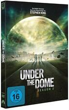 Vogel, Mike - Under the Dome - Season 2 [4 DVDs]