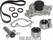 Super Auto TWPTY02 Engine Timing Belt Kit With Water Pump And Seals Set