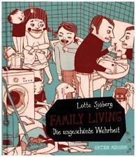 Family Living von Lotta Sjöberg (2015, Gebundene Ausgabe)