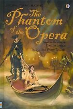The Phantom of the Opera Usborne Young Reading: Series Two