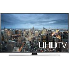 Samsung UN75JU7100 - 75-Inch 4K 120hz Ultra HD Smart 3D LED HDTV