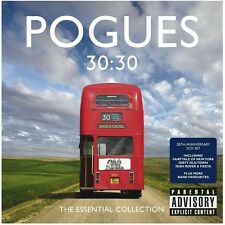 The Pogues - 30:30 the Anthology [New CD] Italy - Import