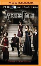 Another Faust by Daniel and Dina Nayeri (2015, MP3 CD, Unabridged)