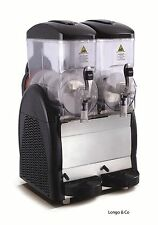 Granita 2s Slush Machine Used 4 Times On A Show