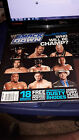 WWE MAGAZINE SMACKDOWN JUNE 2006 WHO WILL BE THE CHAMP WWF BENOIT