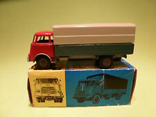 LION CAR  1:50 - KIKKER  -     -  DAF OLD MULDER -   IN GOOD  CONDITION