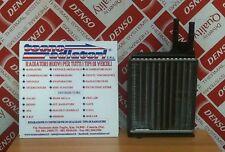 Radiatore Riscaldamento Fiat Ducato II Serie