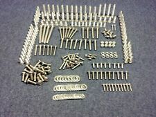 OFNA Titan Stainless Steel Hex Head Screw Kit 200+ pcs 1/8 Truck 4WD NEW