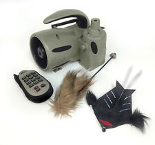 ICOtec GC320 Programmable Electronic Predator Call with Decoy