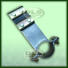 LAND ROVER SERIES 2/3 - Rear Exhaust Mounting Bracket (DLS006)