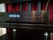 Audiolab 8200CDQ V12E CD/DAC/PRE - NEW!