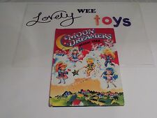 1988 Hasbro Moondreamers - Annual Hardcover storybook collection