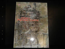 THE ART OF HOWL'S MOVING CASTLE Book