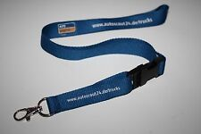 Autoscout 24 Trucks Band Chiave/Lanyard Nuovo!!!
