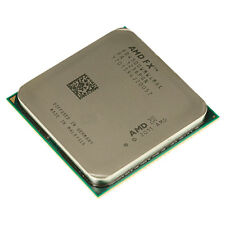 NEW AMD FX PILEDRIVER 3.8Ghz  FX-4300 QUAD CORE SOCKET AM3+ CPU PROCESSOR CHIP