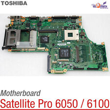 MOTHERBOARD P000335120 NOTEBOOK TOSHIBA SATELLITE PRO 6050 6100 FM0SY3 FMOSY3 80