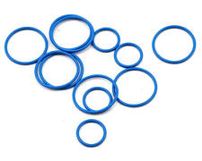 JCO2589 JConcepts 12mm V2 Big Bore Shock O-Ring Kit (12)