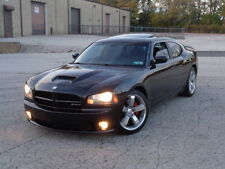 2006 Dodge Charger SRT8 Sedan 4-Door