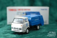 [TOMICA LIMITED VINTAGE LV-35a 1/64] PRINCE CLIPPER TOKYO PUBLIC CLEANING