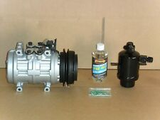 AC COMPRESSOR KIT 1986, 1987, 1988, 1989, 1990, 1991 MERCEDES 420SEL, 560SEC