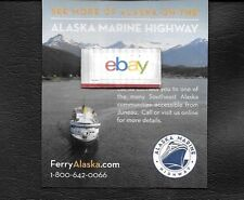 ALASKA MARINE HIGHWAY SEE MORE OF ALASKA ON THE FERRY LET US CONNECT YOU AD