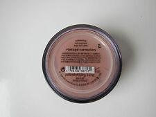 Bare Minerals Puder Rouge Vintage Carnation 0,85 g Rose  NEU