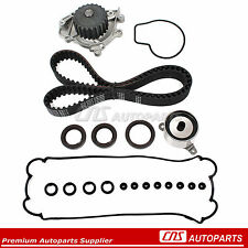 Timing Belt Water Pump Valve Cover Gasket 96-00 Honda Civic VTEC 1.6L DOHC B16A2