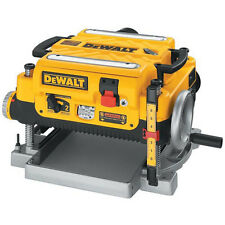 "DEWALT 13"" Two-Speed Thickness Planer DW735 Reconditioned"