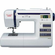 Janome JW7630 Sewing Quilting Machine W/ $100 BONUS KIT