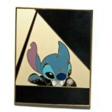 Disney Auctions Stitch at the Piano Pin