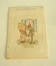 Vintage Betsey Clark Home Decoration Book