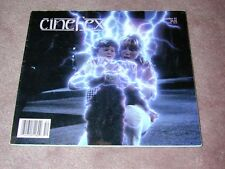 CINEFEX # 52 - Honey I Blew Up The Kids, Death Becomes Her