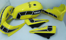 YAMAHA  RD250LC RD350LC 4LO 4L1  KENNY ROBERTS MODELS  FULL PAINTWORK DECAL KIT
