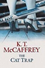 The Cat Trap, McCaffrey, K.T., Good Book