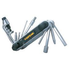 Topeak Hexus II 2 16 Function Mini Multi Tool Repair Bike Bicycle Cycling Steel!