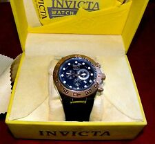 INVICTA-Men-039-s-Watch-subaqua -Divers 50mm