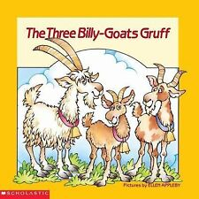 The Three Billy-goats Gruff Easy-To-Read Folktale)