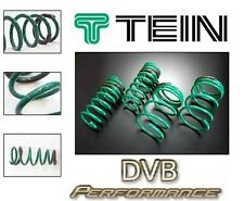 Tein Lowering Springs S.Tech Toyota Celica 2.0T 4WD 1994-1999 ST205 37/37mm