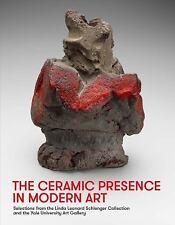 The Ceramic Presence in Modern Art: Selections from the Linda Leonard Schlenger